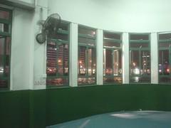 57.很有復古風情的候船室