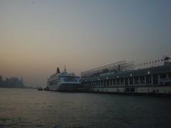 55.麗星郵輪也來香港跨年
