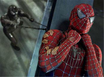 New Spiderman 3 Image