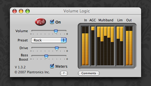 Volume Logic 1.3.2