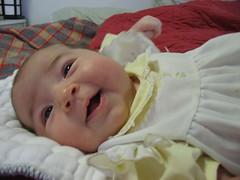 Smile for Granny