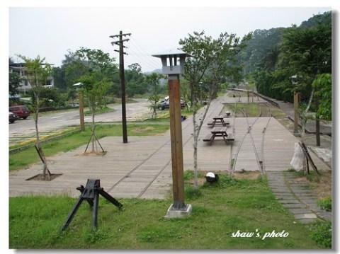合興車站站區