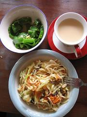 nov. 30, 2005 lunch
