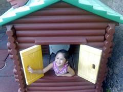 Ella, my baby girl