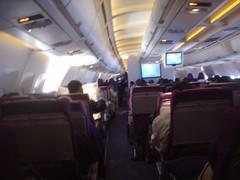 05.A300-600內裝