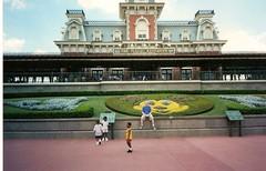 Walt Disney World 1994