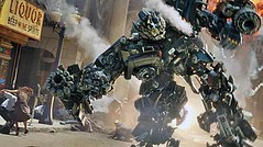 New Transformers Images