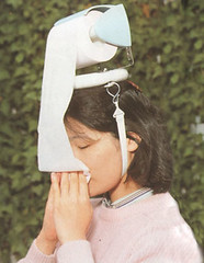 Jap Invention (Napkin Feeder)