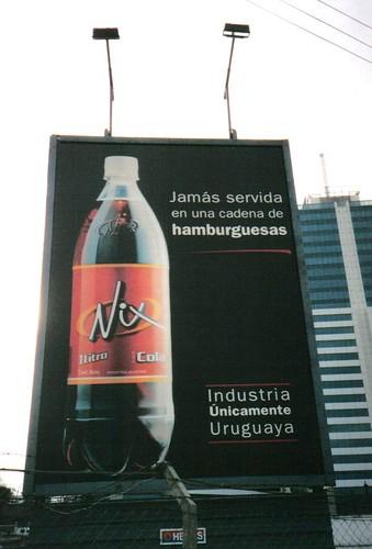 Publicidad y Nacion
