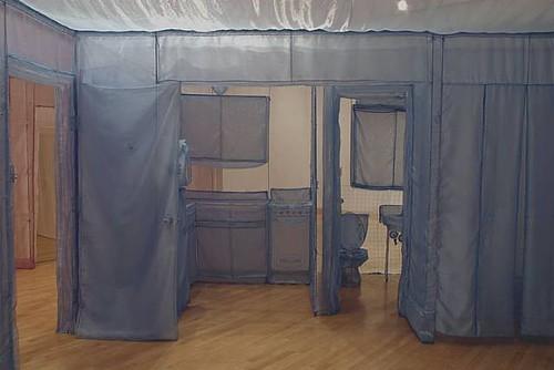 Casa tela 3