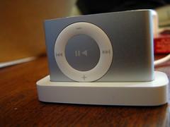 Shuffle Up Your iPod Baby.