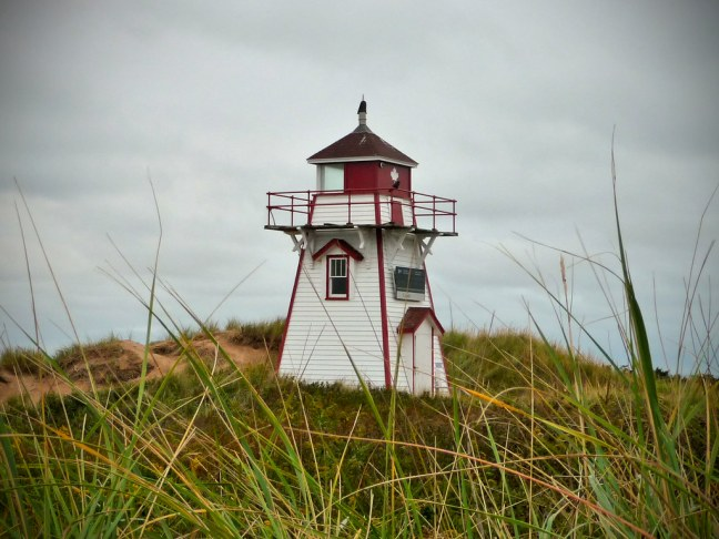 Stanhope Lighthouse