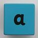 Alphabet Block a