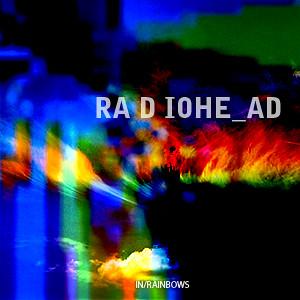Radiohead's In Rainbow Album Artwork (Remix)