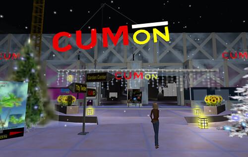 CUMon