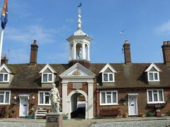 Great Yarmouth Sailors Hospital (by Claudecf)