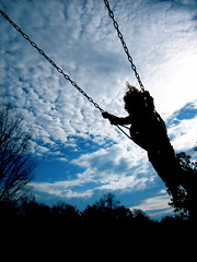311/365: Swing Me to the Sky! (by sarahmichelef)