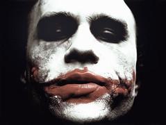 Joker Revealed