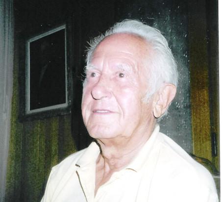 Pavle Gaži