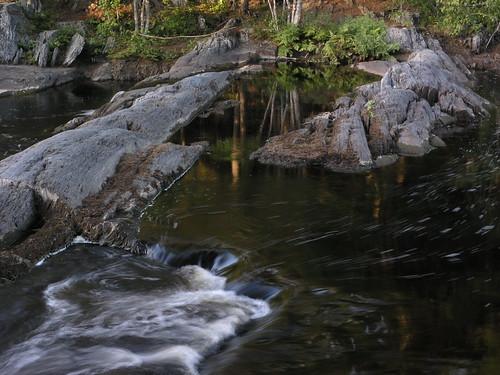 Mill Falls-19:Reflections