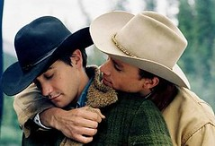Amore omosessuale in Brokeback Mountain