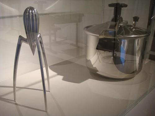Muestra Íconos del Diseño
