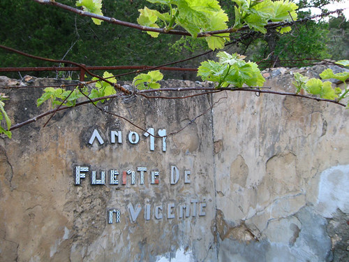 Fuente de Vicente