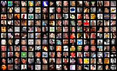tiny profile pictures