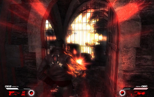 Infernal Demo Review Screenshot 4 (by Godlesswanderer)