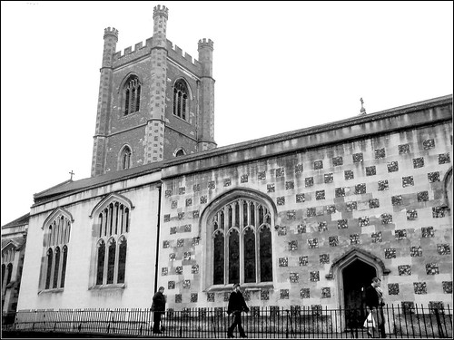 St Mary's, Henley-on-Thames