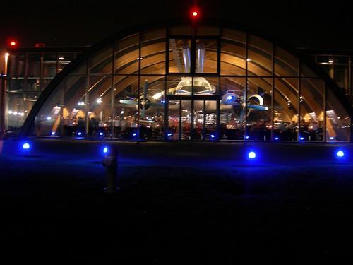 Runway 34 Restaurant - Zurich Airport