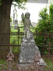 Monument, Greenwood Cemetery, Tuscaloosa AL