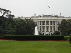 The Executive Mansion,