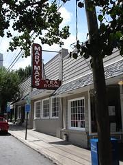 Mary Mac's Tea Room, Atlanta GA