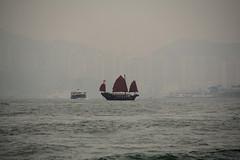 鴨靈號海上體驗 (by Audiofan)
