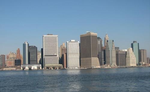 New York a la vista