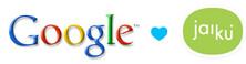 Google hearts Jaiku