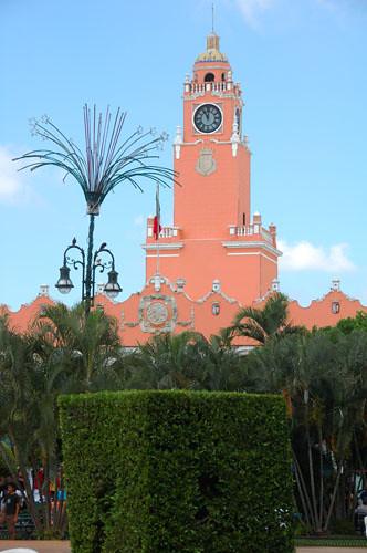 Merida - 01 - Grand Plaza