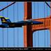 Blue Angels San Francisco Fleet Week 2007