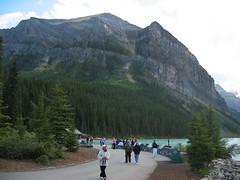 Lake Louise.9.3.2005 038