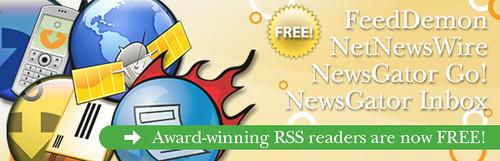 [新訊看板] RSS閱讀軟體 FeedDemon 2.6版,正式宣佈免費! 2185084128_b999c003ef