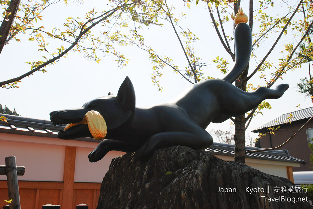 京都 伏见稻荷大社