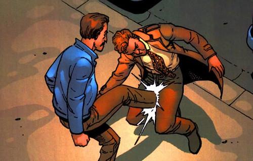 The Punisher v4 #32-17