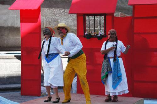 Zacatecas 3 - Colias - 03 - Nicolas and lover