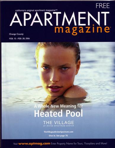 Apartment Sex