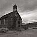 Outside Bodie's Church