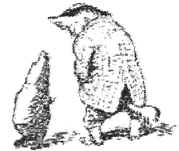 Mole and Badger