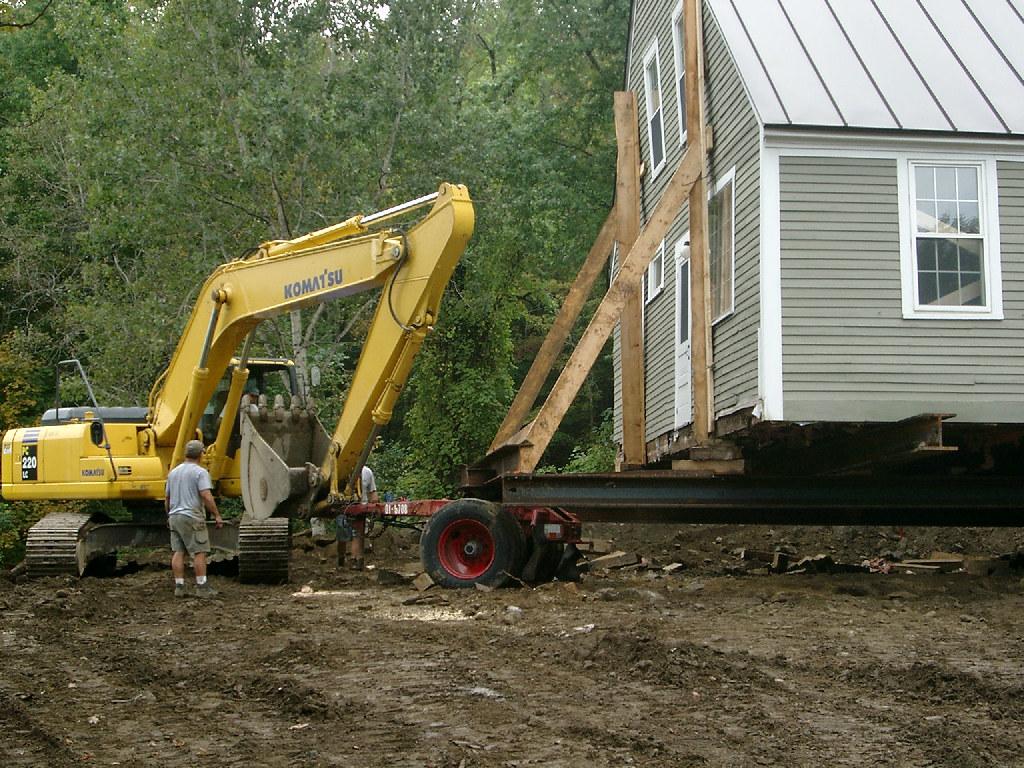 House Move - 2