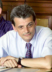 Milana Levara optužili da je ubio šefa metereološke postaje