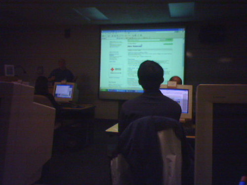 Blogs & wikis for education